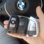 חיסכון על שכפול מפתחות לרכב